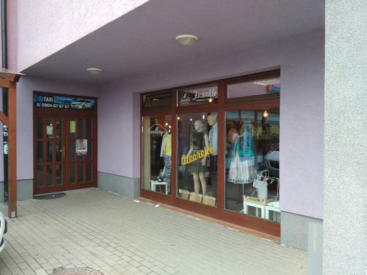 Vallery Boutique