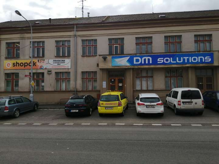 DM Solutions, s.r.o.