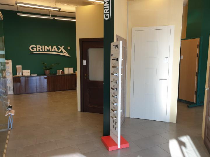 Grimax SK