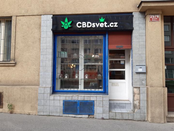 CBD svět.cz