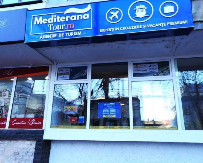Mediterana Tour and Insurance