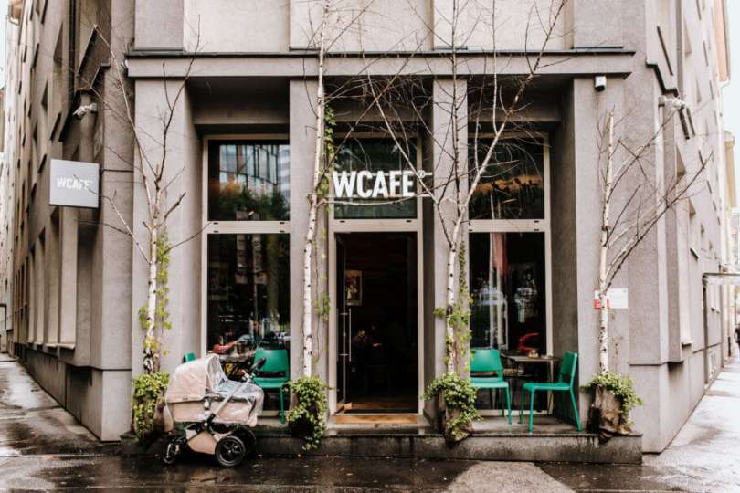 WCAFE