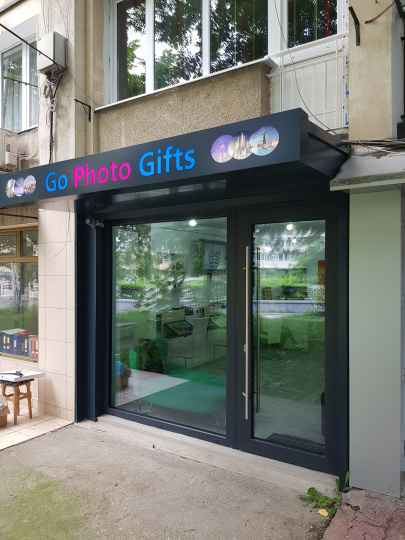 Magazin Go Photo Gift Shop