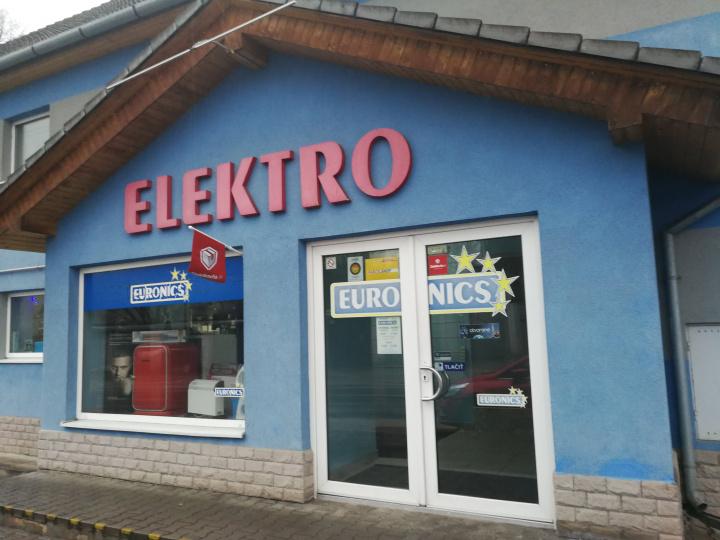 EURONICS elektro Myjava