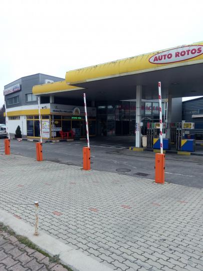 Reštaurácia Slovenské Špeciality
