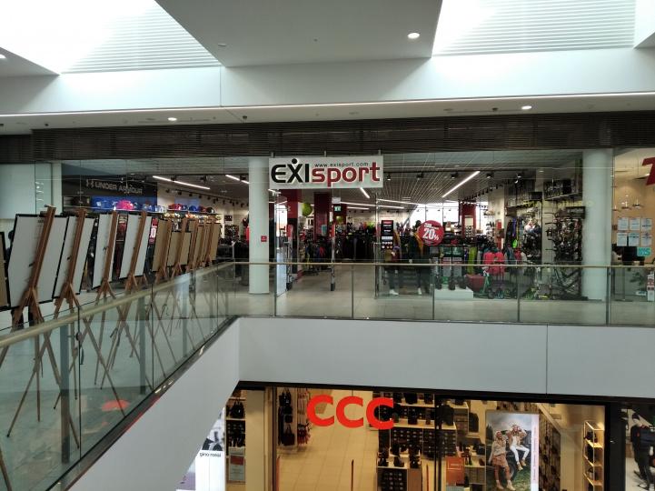 EXIsport - Eperia