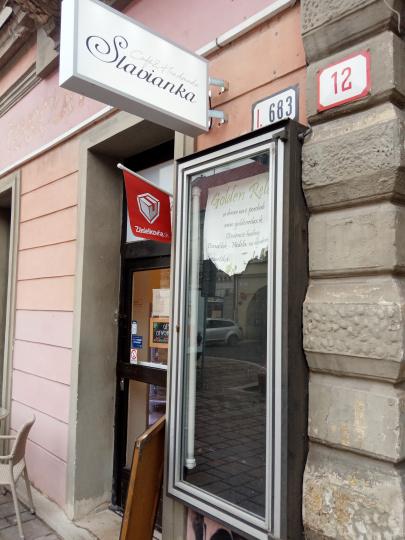 Slavianka Café & Handmade