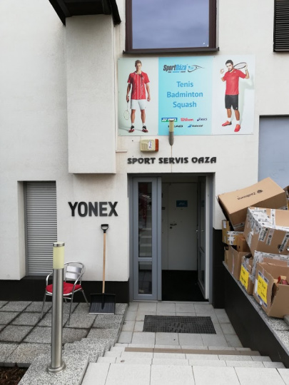 Tennis Shop Go22