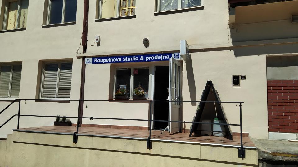 Koupelny Krumlov s.r.o.