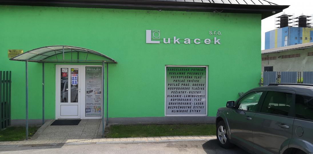Lukacek s.r.o.