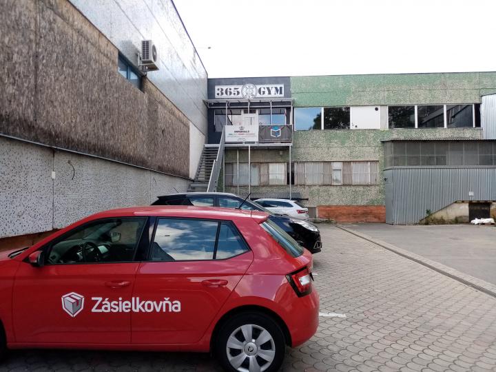365 Gym Trnava