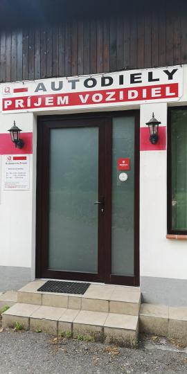 AUTOSERVIS Ziman Július