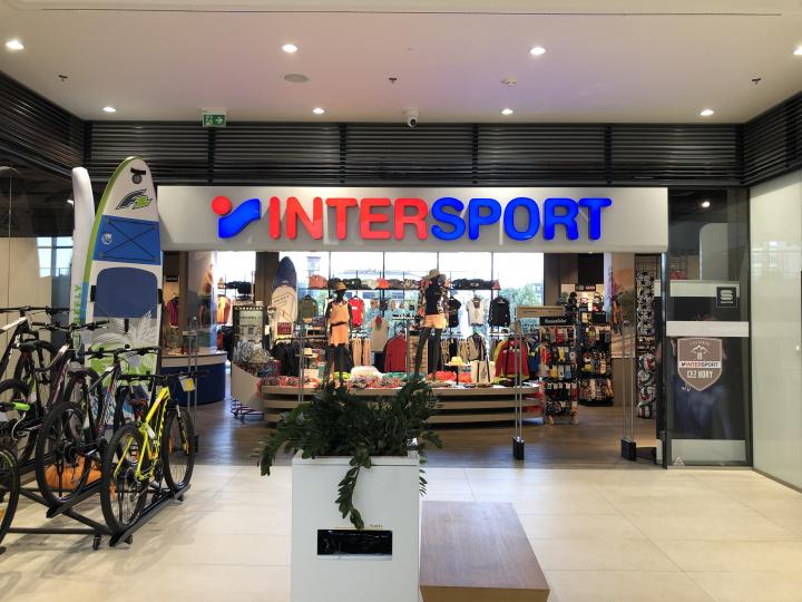 INTERSPORT Banská Bystrica