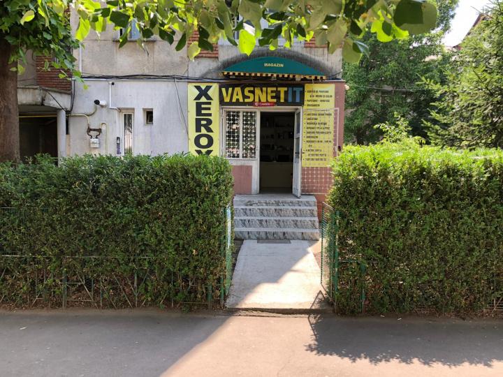 Atelier de reparatii VASNETIT