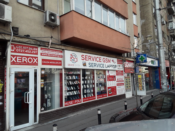 Bucuresti Mosilor Calea Mosilor Nr 217 Device Center Service