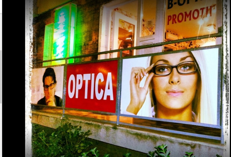 Optica medicala Prime Optik(