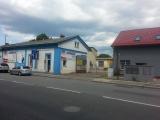 Ostrava, Přívoz (Depo), U Myší díry