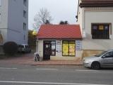 Jičín, Vrchlického (Trafika)