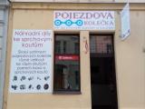 Praha 4, Na Zámecké, Pojezdová kolečka