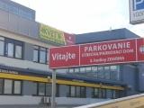 Košice, Toryská 3 - Kvetinárstvo