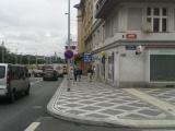Praha 6, Dejvická