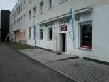 Plzeň, Úslavská
