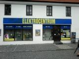Český Krumlov, ELEKTROCENTRUM, Plešivecká