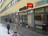 Praha 6, Ruzyně-Dědina, Žukovského