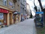 Praha 6, Puškinovo nám.