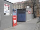 Praha 9, Ocelářská - Depo