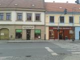 Brandýs nad Labem, Masarykovo nám.