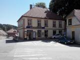 Kaplice, Pohorská