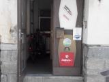 Oáza Cyklosport Švec