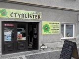 Česká Skalice, Husovo náměstí