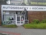 Kontaktní čočky Ostrava, Fifejdy, Nemocniční
