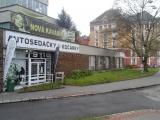 Ostrava, Fifejdy, Nemocniční