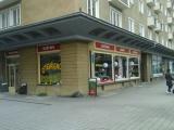 Ostrava, Poruba,  Alšovo nám.