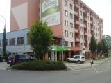 Hranice, Náměstí 8. května (prod. JEZERKA)