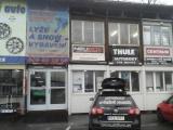 Kontaktní čočky Ostrava, Místecká (areál autoburzy)