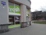 Ostrava, Vítkovice, Štramberská