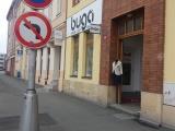 Kontaktní čočky Hradec Králové, Masarykovo náměstí