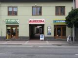 Deliveries information: Image altBrezno, Československej armády 52/4