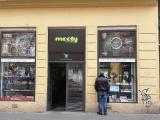 Praha 1, Florenc, Na Poříčí