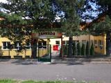 Osek, Společenské centrum, Hrdlovská