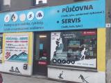 Olomouc, Jiráskova 15