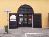 Hradec Králové, Tř.ČSA (Gayerova kasárna)