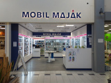 Mobil Maják