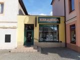Česká Třebová, Staré náměstí