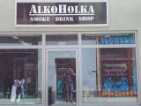 AlkoHolka smoke.drink.shop