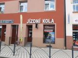 Hradec Králové, Habrmanova (Cyklo)